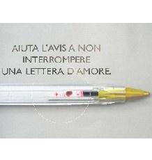 2001, ente: AVIS, agenzia: Lorenzo Marini & Associati, [IT]