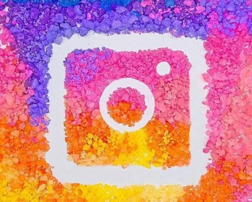 Les meilleurs parodies du nouveau logo Instagram sur les réseaux sociaux