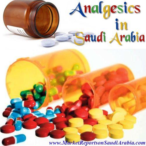 #Analgesics in #SaudiArabia