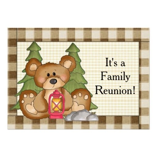 Best Family Reunion InvitationsGiftsTShirts Images On