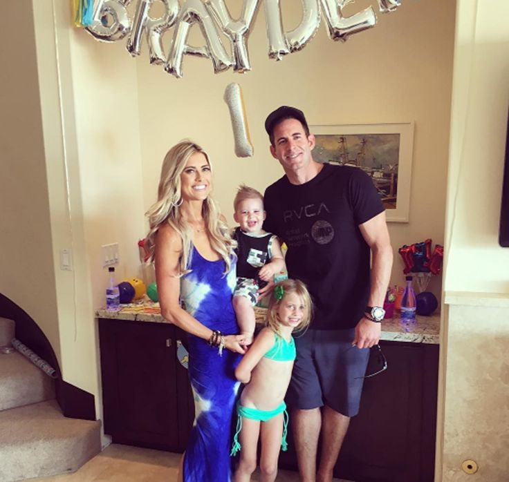 'Flip or Flop' Star Tarek El Moussa Shares Heartfelt Post About Estranged Wife Christina — See It Here!