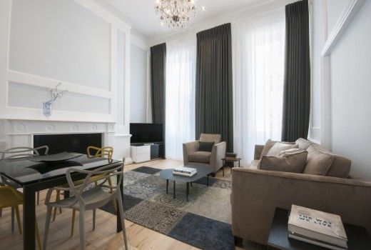 Mayfair Vacation Rentals | short term rental london | London self catering accommodation Apartment Rentals, London: Contemporary 1Bed Luxury Apartment in Mayfair @HolidayPorch https://www.holidayporch.com/rental-1469