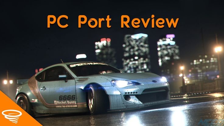 Need for Speed 2015 PC Port Review | Indian Gamer Impressions