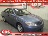 2003 Toyota Camry For Sale in Durham, NC 4T1BE32K43U774593