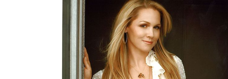 Jennie Garth: A Little Bit Country | CMT.ca | Country Music Television Canada