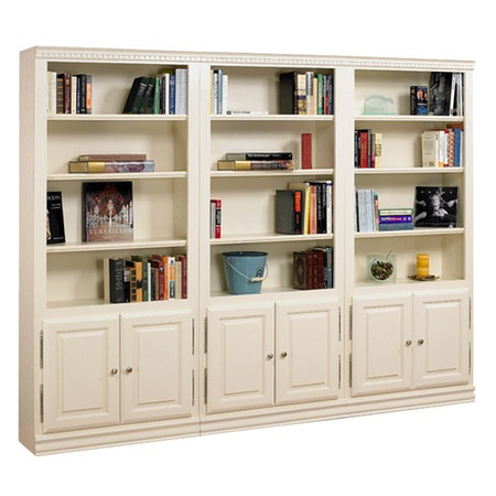 I pinned this 3 Piece Hampton Cabinet Set from the Finding Home event at Joss and Main!