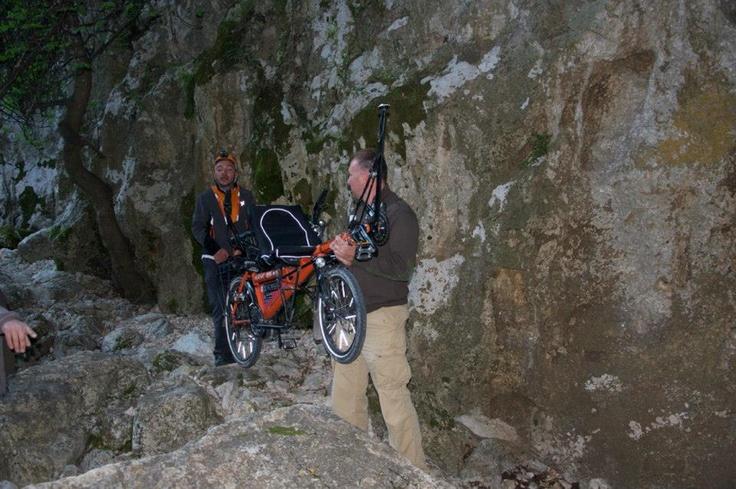 Radiobici tra Tex Willer e le grotte di supramonte - 12 Fonte: Radiobici.it