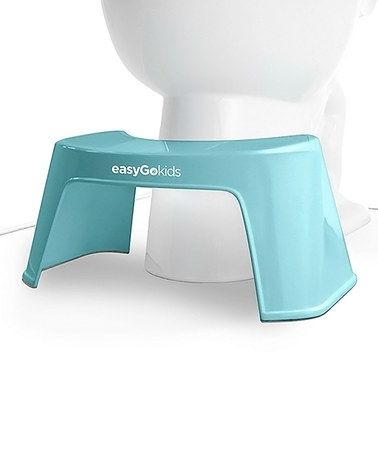 Another great find on #zulily! Tiffany Blue Kids Transitional Toilet Stool #zulilyfinds
