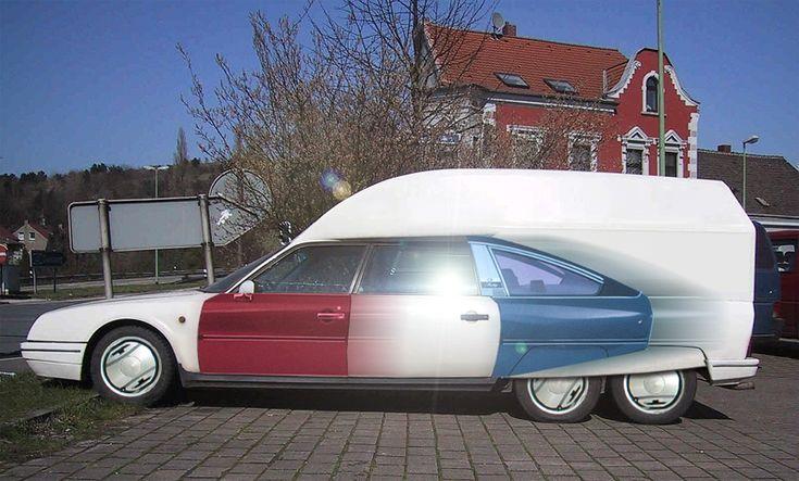 69 best citro n 6 wheelers images on pinterest cars for Garage peugeot rungis