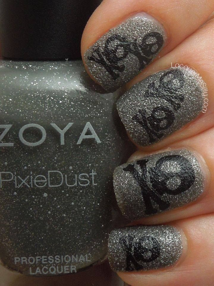 jarvis. ☮✿★ GOTH GIRL NAILS ✝☯★☮