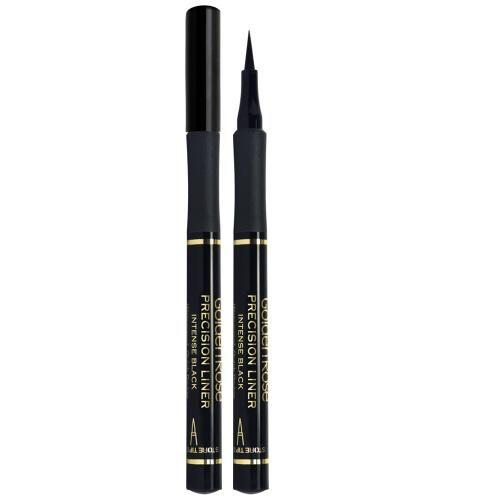 Precision waterproof eyeliner