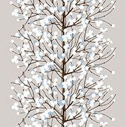 Fabric: Lumimarja cotton fabric in beige, brown, blue   Marimekko Store