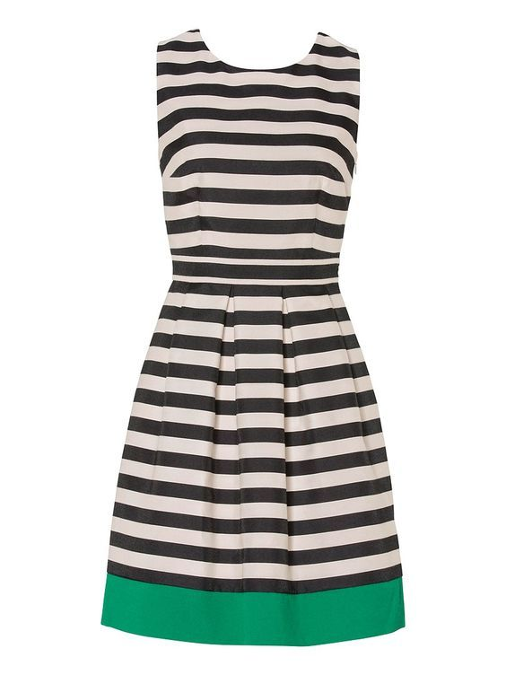 Humbug Dress