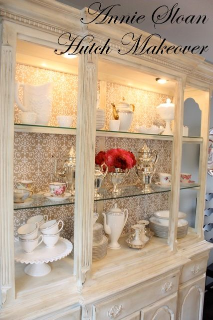 Love At Home Hutch Redo What Is Paper Source