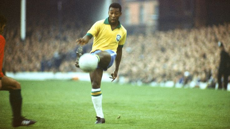Pele HD Wallpapers 2