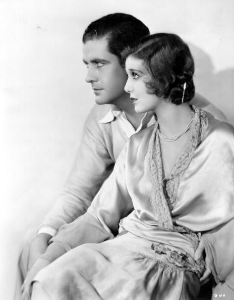 The Woman Who Married Clark Gable