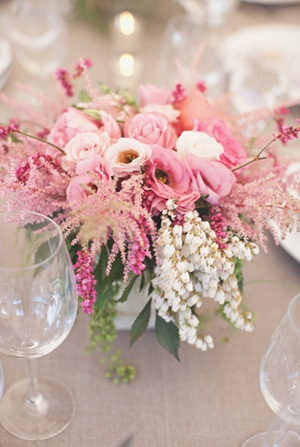 martha's vineyard wedding flowers by Petal Floral Design