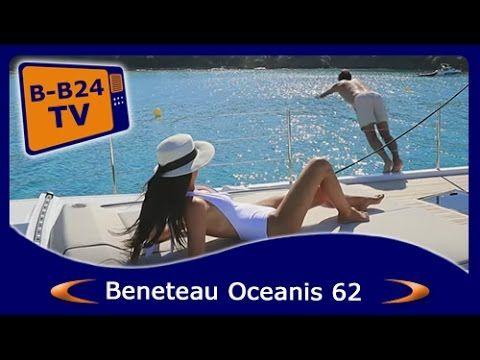 **BEST-Boats24** Beneteau Oceanis Yacht 62