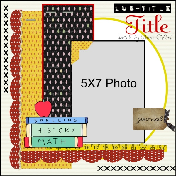 baby scrapbook templates 383 best scrapbook layouts school days images on pinterest