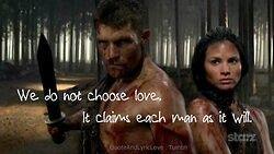 Spartacus quote