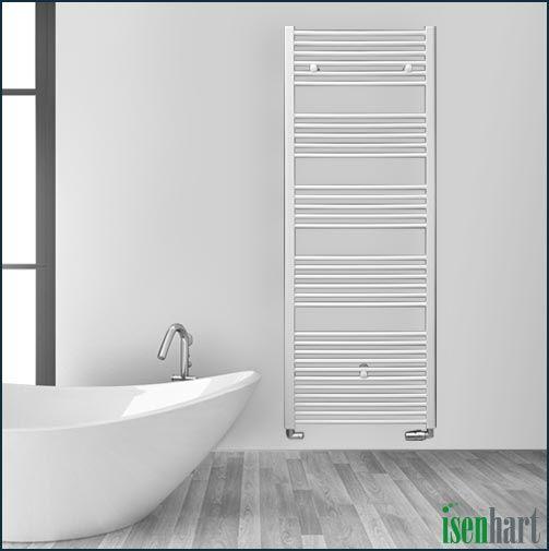 Badheizkörper Pixie #Handtuchhalter #radiator #bathroom https://isenhart.de/