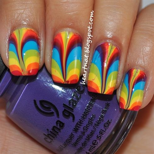 124 best rainbow nails images on pinterest rainbow nails 31 day 124 best rainbow nails images on pinterest rainbow nails 31 day challenge and nail nail prinsesfo Image collections