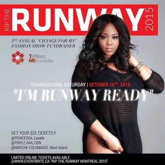Are you runway ready?
