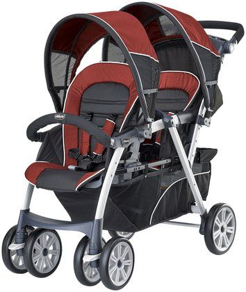 chicco cortina together stroller element 300 double strollers pinterest ps fit and. Black Bedroom Furniture Sets. Home Design Ideas
