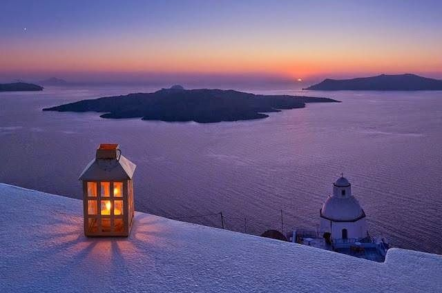 Passion For Luxury : Reasons to visit Santorini
