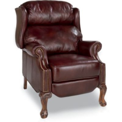 52 Best Images About Leather Recliners On Pinterest