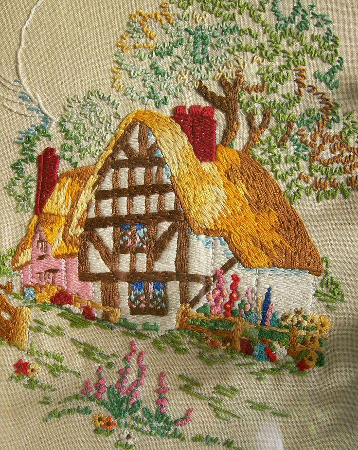 Knot garden bordados pinterest gardens embroidery for English knot garden designs