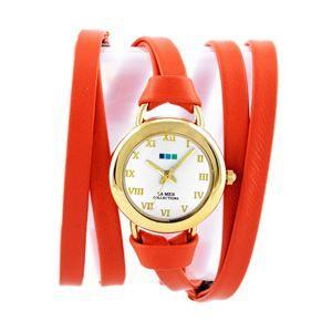 LA MER COLLECTIONS(ラ・メール コレクションズ) LMSATURN1502 腕時計 - 拡大画像  #レディース時計 #レディース時計プレゼント #レディース時計人気20代 #レディース財布 #レディース時計ブランド #レディース時計人気