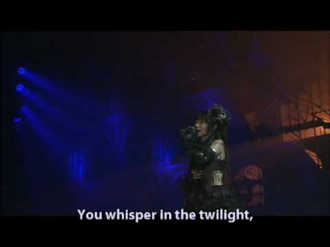 Mizuki Nana - Hime Murasaki OPV - English Subs