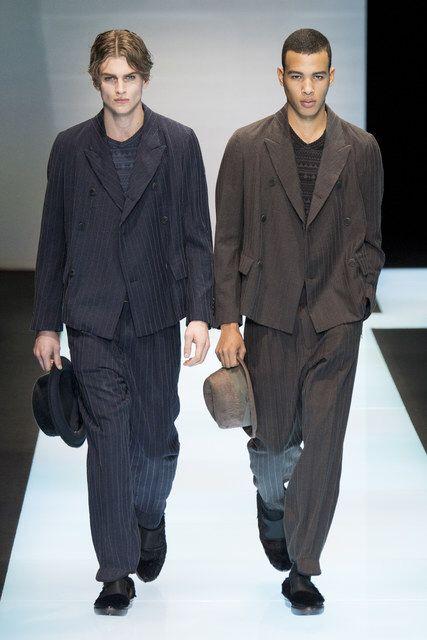 Giorgio Armani, Look #26