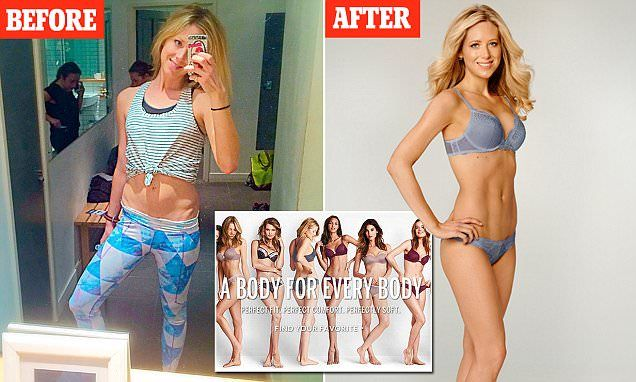The four-month hell of being turned into a Victoria's Secret angel