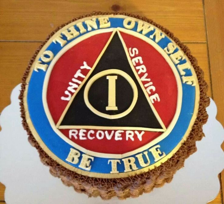 58 Best Images About Sobriety Birthdays On Pinterest