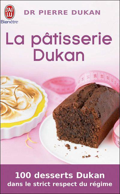 Dukan diet desserts
