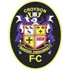 CROYDON  FC    - other logo