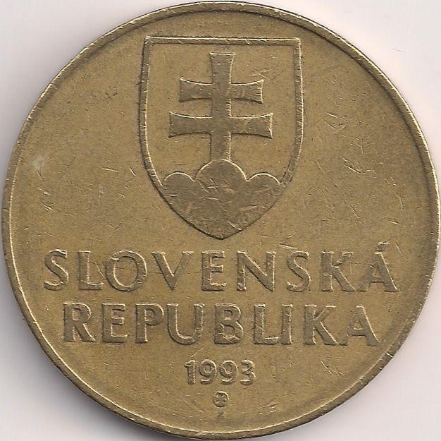 Motivseite: Münze-Europa-Mitteleuropa-Slowakei-Korún-10.00-1993-2008