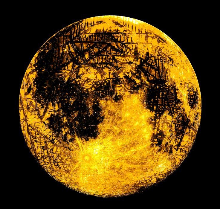 Yellow Moon Rising: Carcossa
