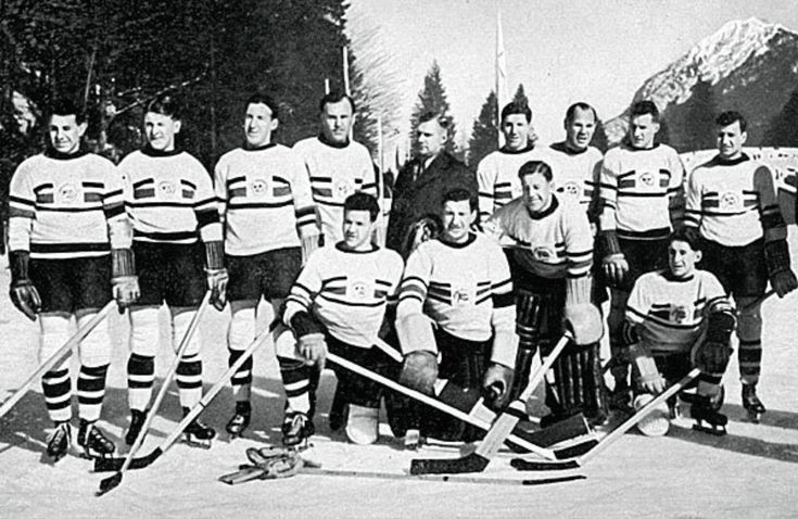 #IceHockey is just two years shy of spending a century within the offerings of the #OlympicGames. The first men's ice #hockey tournament was held at the 1920 #Belgium games, but in the summer. It was moved to the #WinterOlympics with the following games at the 1924 edition in #France.  #MyHockeyNation #MHN #WhereHockeyLives #ThrowbackThursday #2018OlympicGames #OlympicIceHockey #HockeyLovers #HockeyLife #Hockey4Life #ILoveHockey