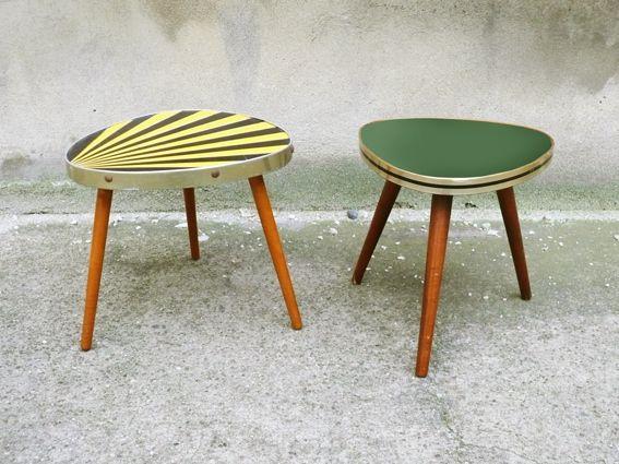 Résultats Google Recherche d'images correspondant à http://adopteunmeuble.files.wordpress.com/2012/12/romaric-petite-table-vintage-annc3a9es...