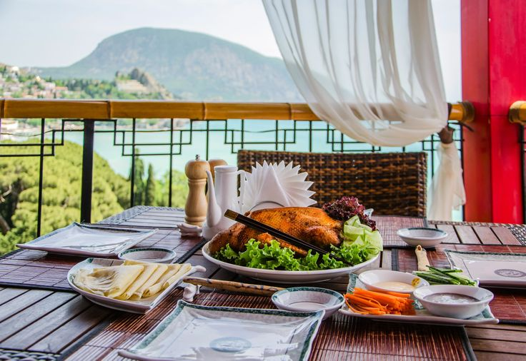 Te proponemos una #receta para preparar un pato pekinés al más puto estilo oriental