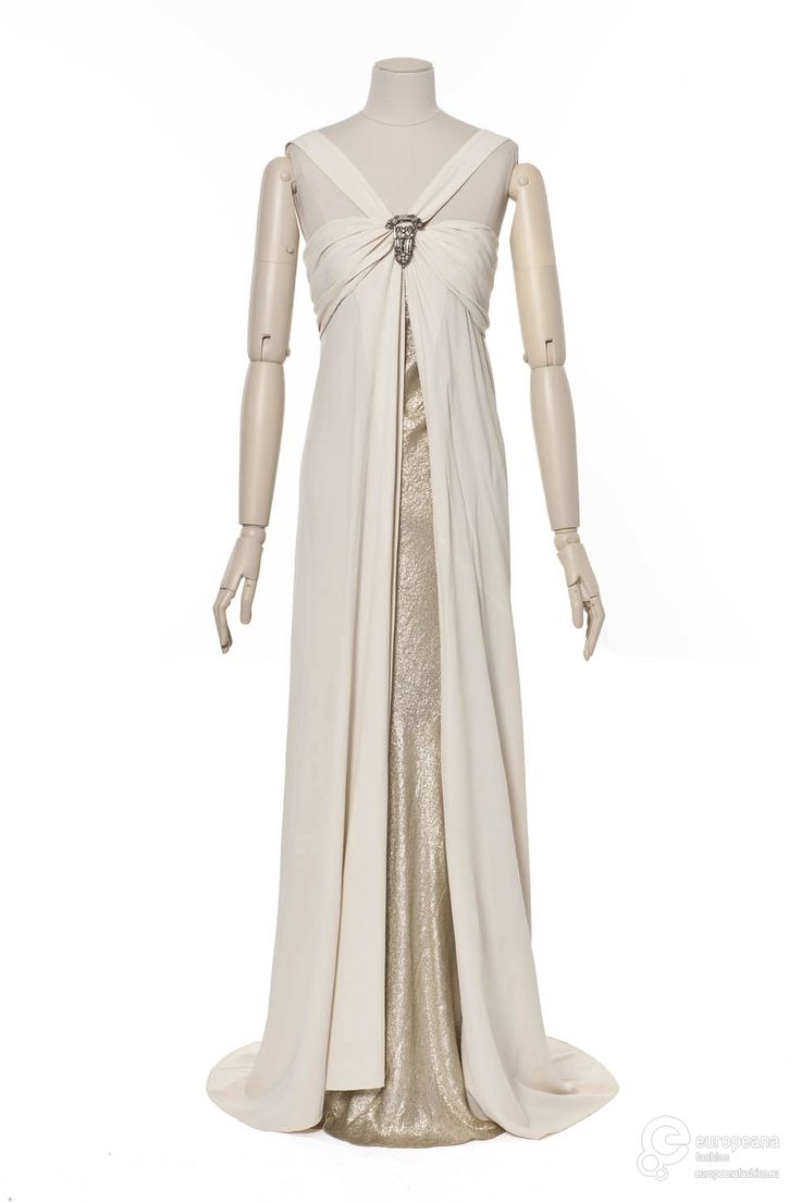462 best Vionnet images on Pinterest | Vintage fashion, Fashion ...