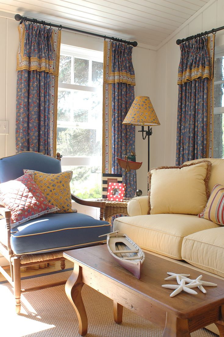 Decorating theme bedrooms maries manor window treatments curtains - Find This Pin And More On Custom Window Treatments
