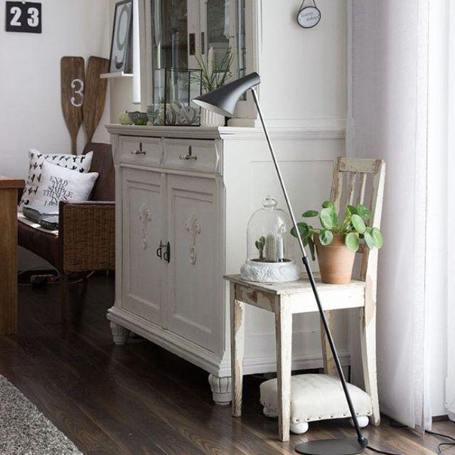 Oto kolejna aranżacja. Tym razem prezentujemy Lampę podłogową Vanila marki Nordlux. http://blowupdesign.pl/pl/lampy-stojace-podlogowe-salonowe-do-czytania/1910-metalowa-lampa-podlogowa-vanila-w-kolorze-czarnym-bialym-do-salonu-i-sypialni.html