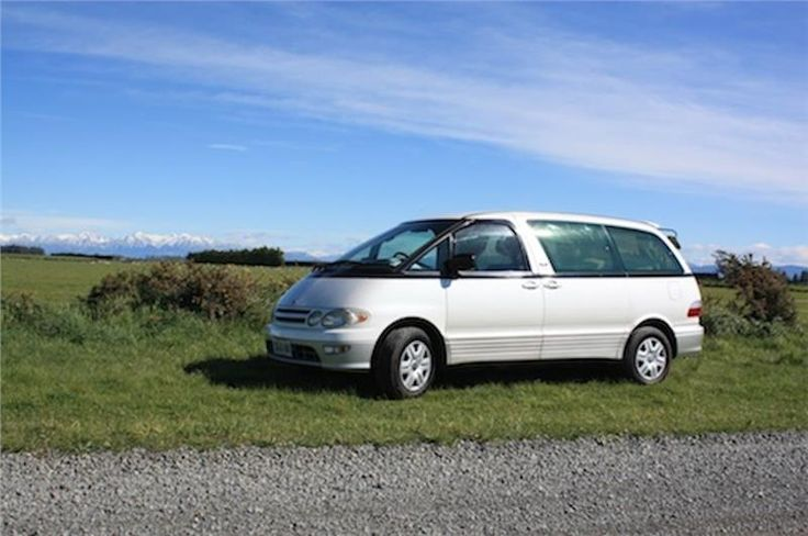 Specials Euro Campers NZ New Zealand. Get an Eco Sleeper or an Eco Familia for your trip from Christchurch to Auckland. Great Relocation deal!!