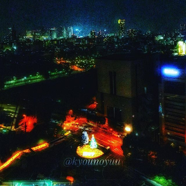 Instagram【kyounoyuu】さんの写真をピンしています。 《#庭 に #お正月 #2017 #しょうがつ #ホテル #ニューオータニ #東京 の 庭 の クリスマスツリー が #2017 バージョンになってました💕お料理写真を後ほど投稿させて頂きます💕 #hotel #newotani #tokyo 's #garden christmastree is now the #2017 version 💕  #写真好きな人と繋がりたい #写真撮ってる人と繋がりたい #写真好キナ人ト繋ガリタイ #写真部 #写真 #景色 #風景  風景写真  #scenery #landscape #view #scenery #landscape #view #night #nightview #nightout #夜景 #夜景ら部 #nighttime #nightphotography nightnight #illumination nightphoto nightlights nightwalk nights #hotel #newotani #イルミネーション…