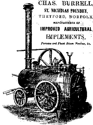 a failed industrial revolution We can take heart, however, in the fact that good ideas never disappear forever  the stirling engine didn't pan out in the industrial revolution,.