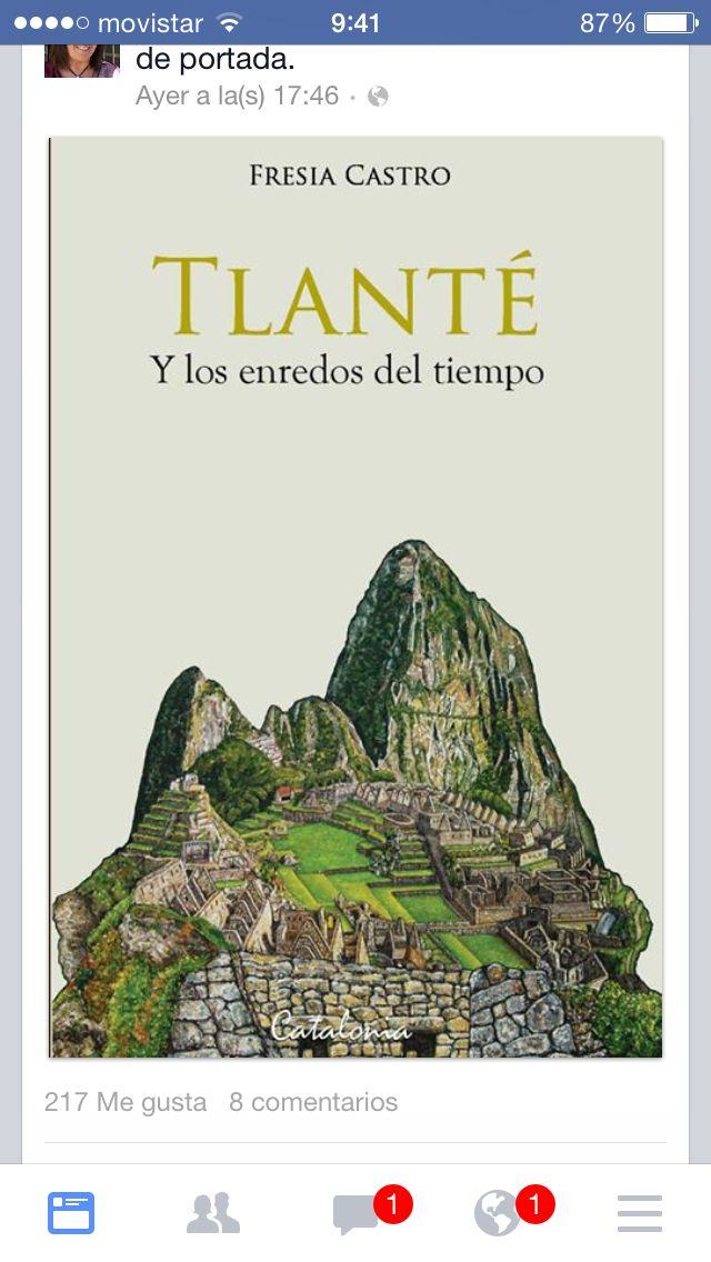Tlanté
